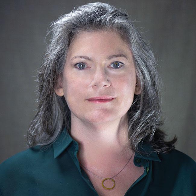Cathleen Bachman
