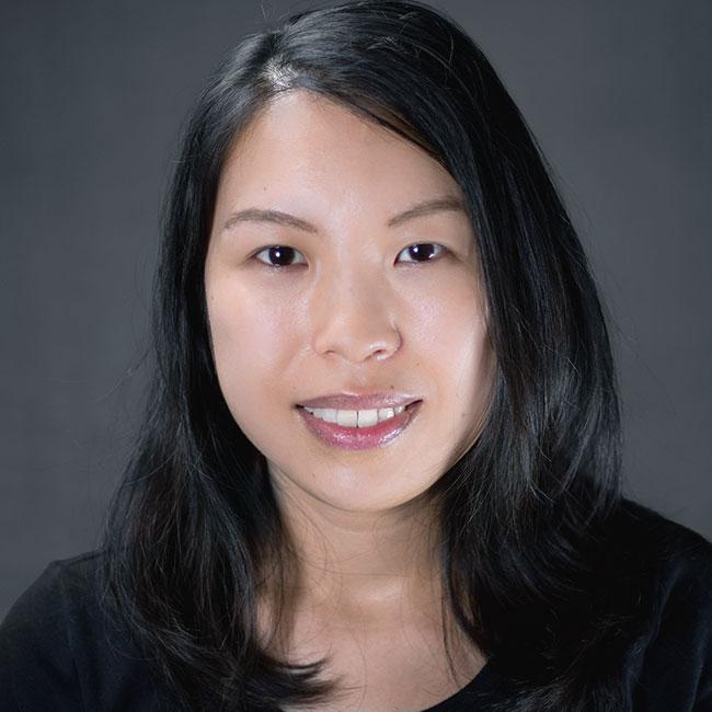 Fay Chang