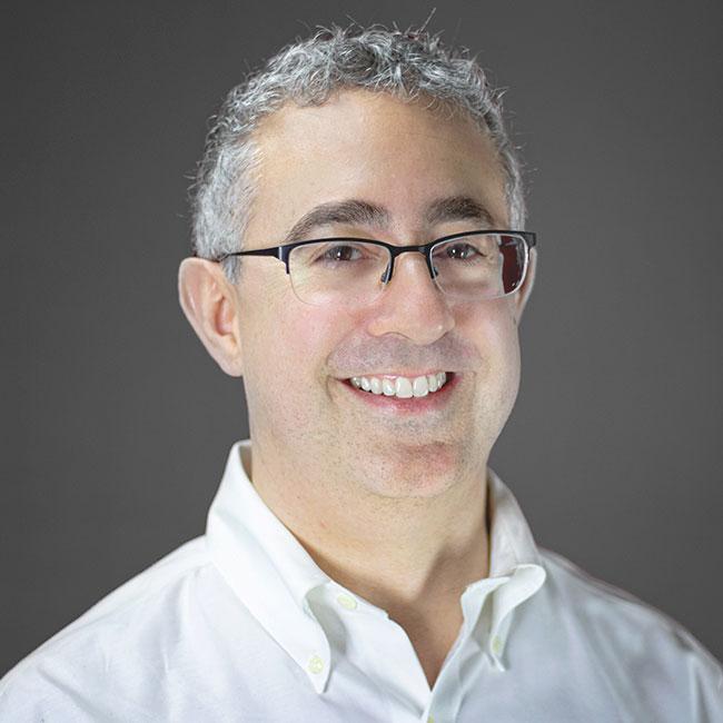 Peter Rosenbaum, ASTC
