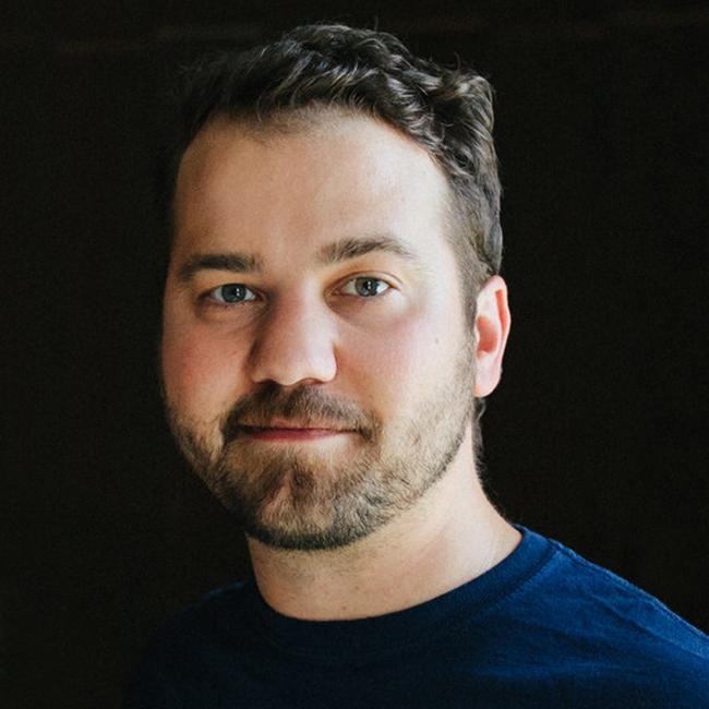Matt Brogan