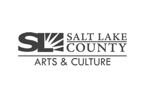 Salt Lake County Arts and Culture logo
