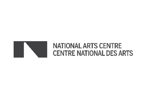 National Arts Centre Concert logo