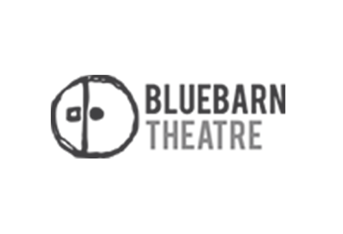 BLUEBARN Theatre logo
